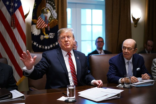 Nieuw Noord-Amerikaans handelsakkoord treedt op 1 juli in werking