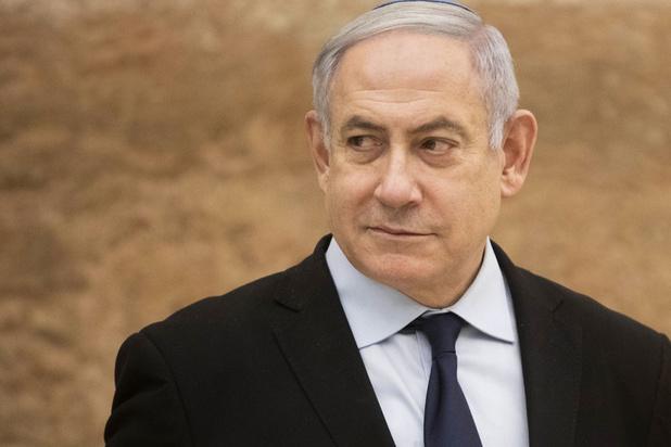 """Netanyahu revendique une """"immense victoire"""" à la primaire du Likoud"""