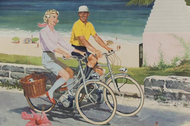 Icône estivale: Le bermuda, l'été en culotte courte