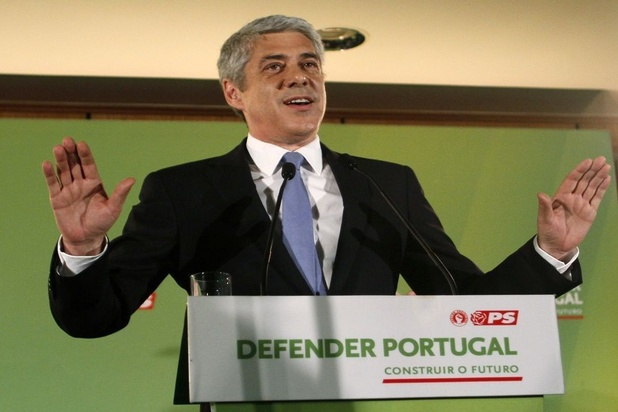 Portugal: oud-premier staat terecht wegens witwassen