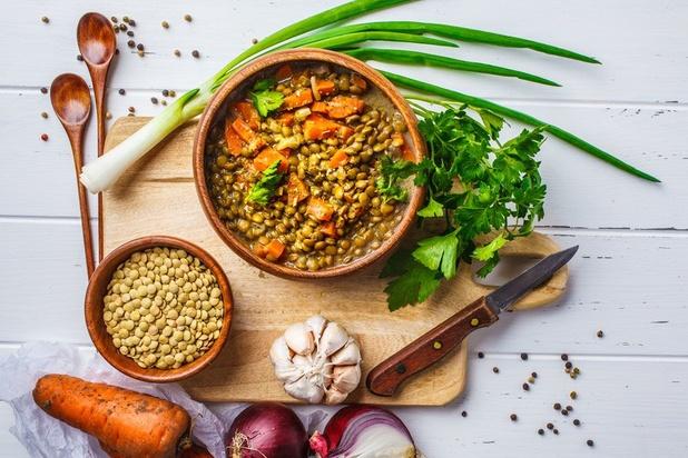 Deze 50 duurzame ingrediënten geven vorm aan de keuken van de toekomst