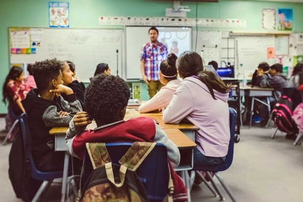 Onderzoek KU Leuven: 'Kwaliteit Vlaams onderwijs daalt fors'