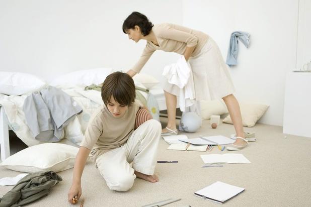 Rangement: conseils pratiques d'une professionnelle pour une maison sans désordre et adaptée à vos besoins