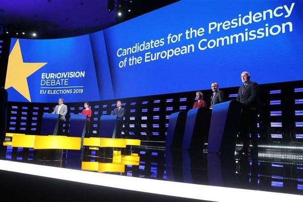'Wie niet het gevoel heeft dat zijn stem verschil maakt, zal de EU niet als volwaardig democratisch beschouwen'