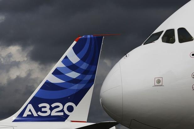 Airbus fête les 50 ans de son aventure européenne