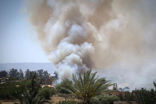 Libië: rivaliserende autoriteiten kondigen staakt-het-vuren en verkiezingen aan