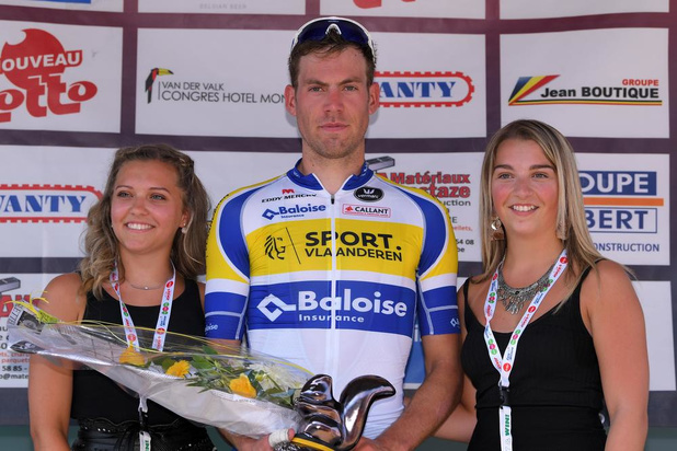 Twee West-Vlaamse ploegmaats voor Nairo Quintana