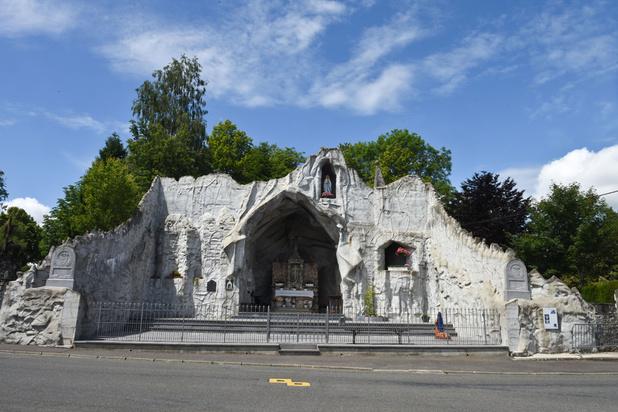 A Lourdes, des pèlerins quasi absents mais des audiences en ligne qui explosent