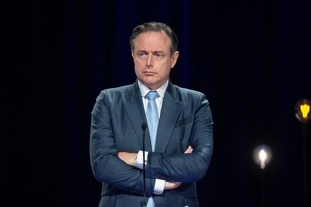 """Bart De Wever : """"il n'y a pas de racisme structurel"""""""