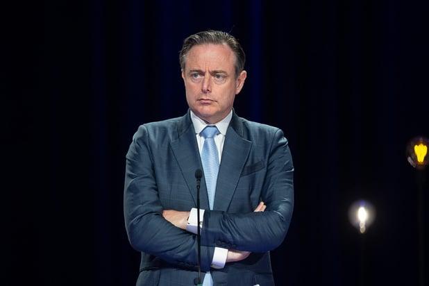 """Une coalition Vivaldi sera une catastrophe pour la Flandre"""