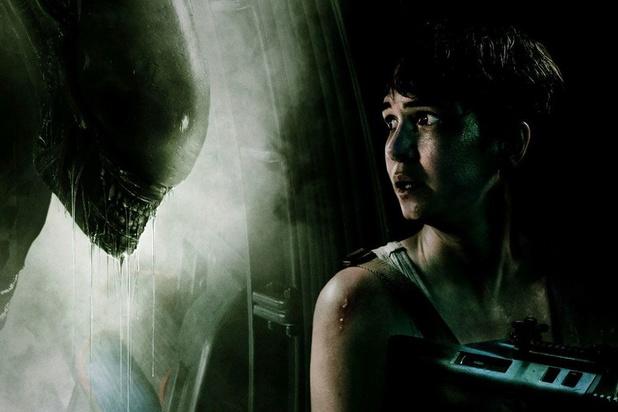Tv-tip: 'Alien: Covenant', Ridley Scotts filosofische ruimteoorlog