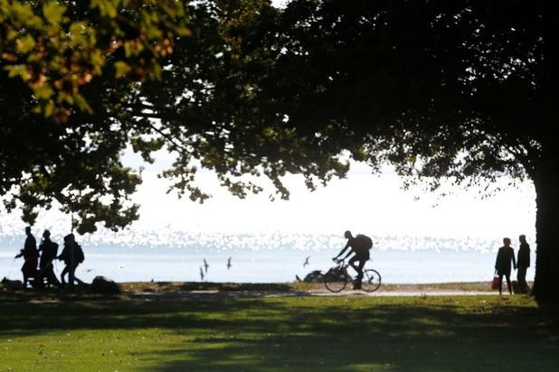Code rouge autour du lac Léman : la Suisse ne comprend pas la décision belge