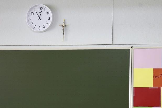 Aux partisans de l'école catholique, adeptes de la liberté financée par autrui