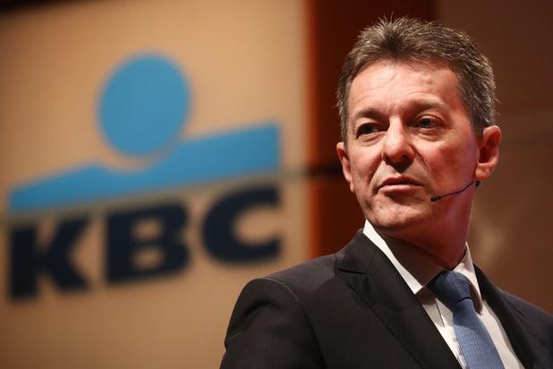 Tsjechië is de sterkhouder van bank-verzekeraar KBC (video)