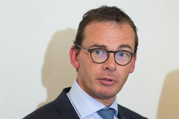 La Belgique a commandé 23 millions de doses pour une troisième injection (Beke