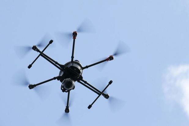 Unifly lance une plaque d'immatriculation pour les drones