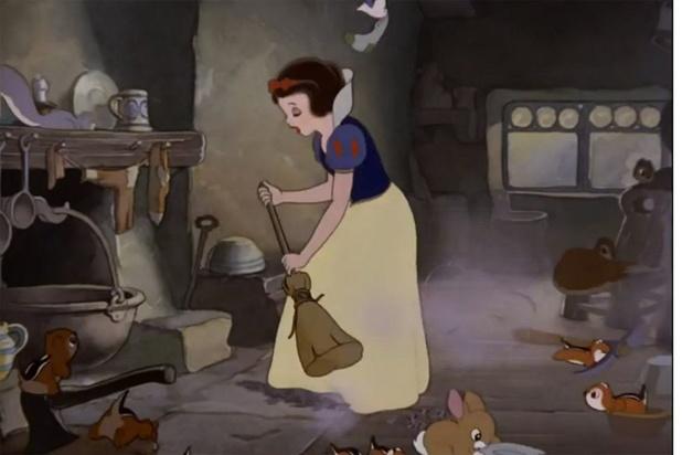 """Attention ce film de Walt Disney """"peut contenir des représentations culturelles dépassées"""""""