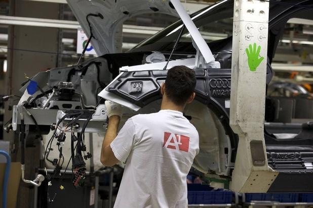 Augmentation salariale de 3% pour 117.000 travailleurs du métal