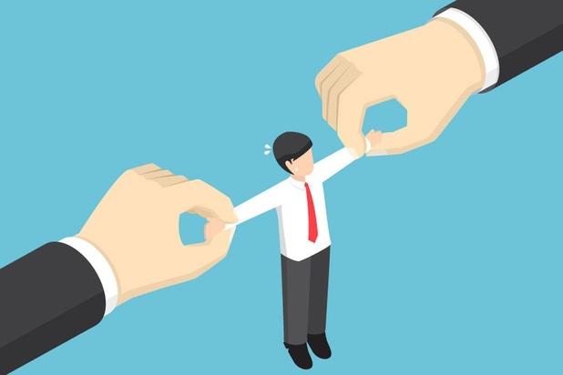'Bedrijven blijven klagen over de war for talent, maar ze benutten het potentieel niet van hoogebegaafde werknemers'
