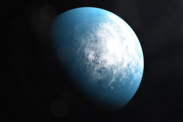 """La Nasa découvre une autre planète de la taille de la Terre dans une """"zone habitable"""" (vidéo)"""