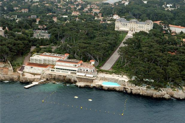 L'hôtel du Cap-Eden-Roc, le refuge de la jet-set sur la Riviera (en images)