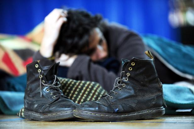 Asielaanvragen niet-begeleide minderjarigen fors gestegen