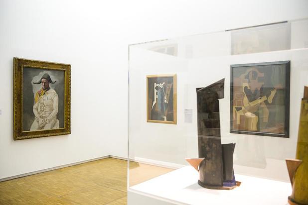 Gallery Boon in Knokke toont werken van Picasso