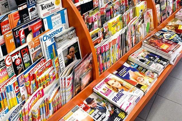 Déposer ou retirer de l'argent en librairie? Ce sera bientôt possible