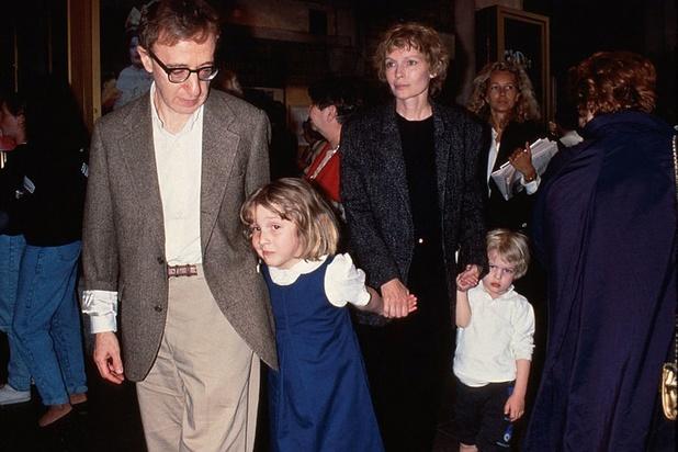 Personne ne veut des mémoires de Woody Allen
