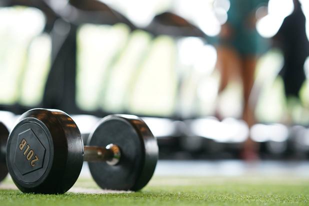 Les salles de sport au bord de l'asphyxie: une pétition exige leur réouverture