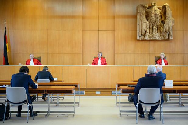 Duits Grondwettelijk Hof eist dat ECB zich verantwoordt voor stimulusprogramma