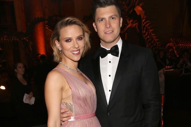 Scarlett Johansson va se marier pour la troisième fois