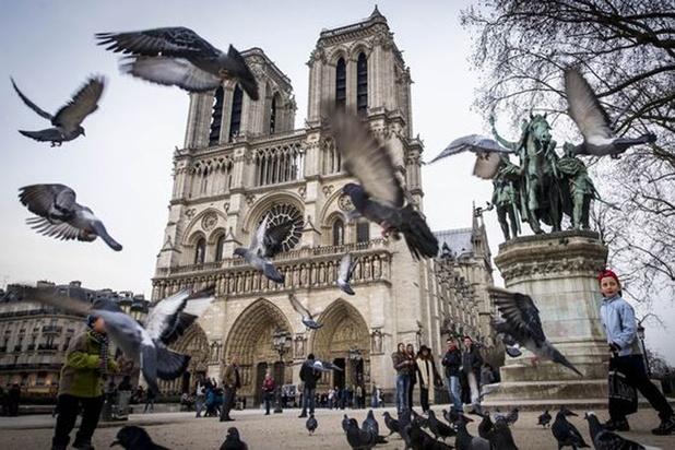 Proposition de loi LR pour porter à 90% la réduction d'impôt des dons jusqu'à 1.000 euros pour la restauration de Notre-Dame