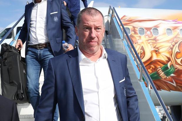 KVO verweert zich tegen miljoenenclaims van Luc Devroe