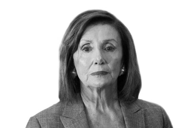 Nancy Pelosi Parlementsvoorzitter