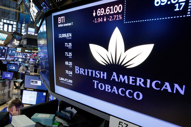 British American Tobacco annonce la suppression de 2.300 emplois