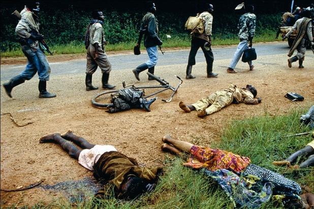 Génocide rwandais : Clemantine Wamariya, un sourire dans le cauchemar