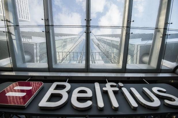 À qui appartient la Belgique? Belfius, la dernière grande banque 100 % noir-jaune-rouge