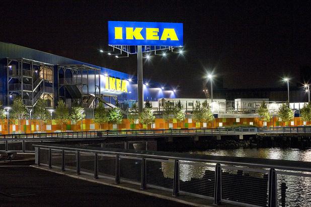 Crise sanitaire: Ikea prêt à rembourser les aides perçues