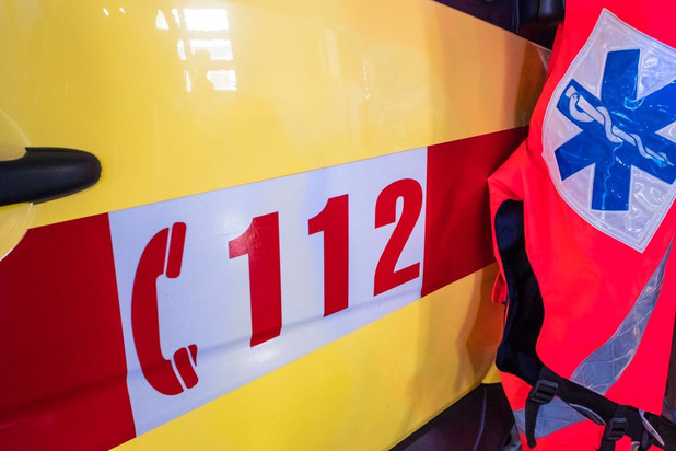 Jongeman overleden bij ongeval op E403 in Ardooie