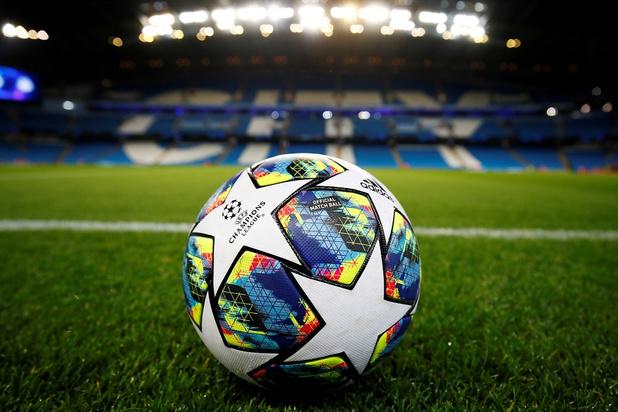 Champion's League, Europa League: top départ d'un mois d'août fou de foot
