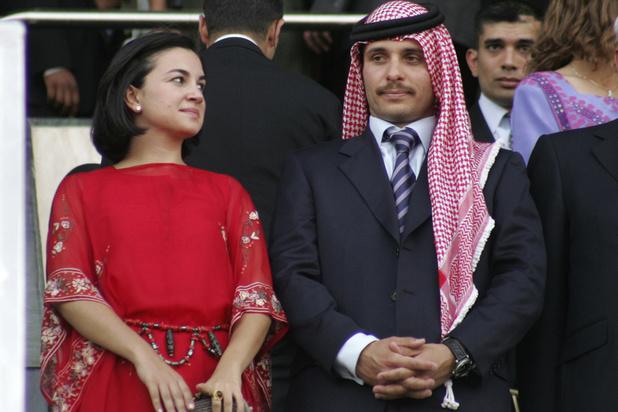 """Jordanie: l'ancien prince héritier """"assigné à résidence"""", accusé de complot pour renversé le roi"""