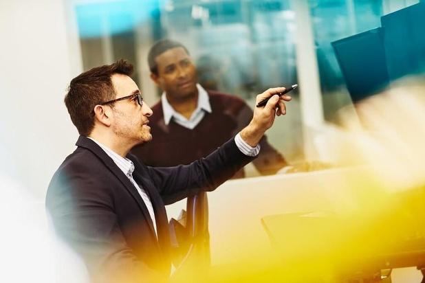 België voortrekker in opleidingen op het werk