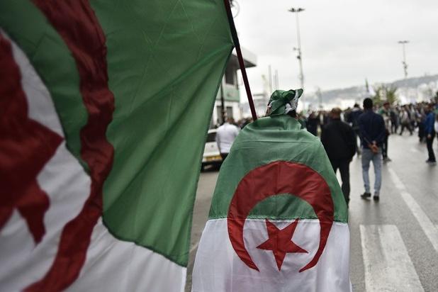 Algérie et démocratie, la paire improbable (carte blanche)