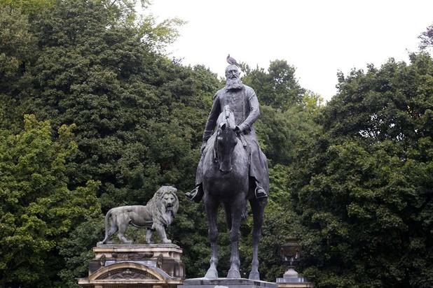 'Dekoloniseren is meer dan Leopold II van zijn sokkel halen'