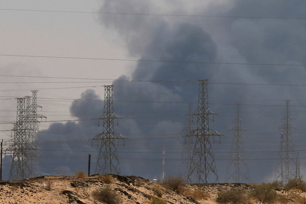 """""""Effondrement"""" de l'économie en cas de guerre Arabie-Iran, selon le prince saoudien"""