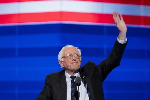 Sanders in koppositie bij Democratische voorverkiezingen in Iowa