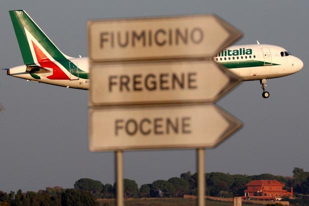 Luchthaven Rome mag niet uitbreiden omwille van natuurreservaat