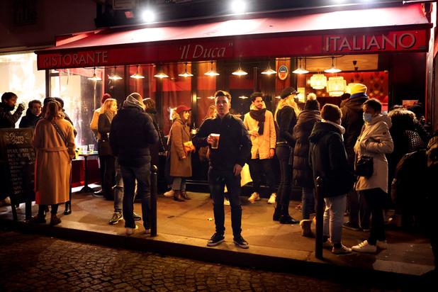 Bars: Le vin chaud pour faire oublier la fermeture des terrasses