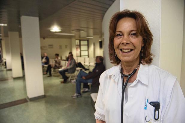 Brigitte Velkeniers